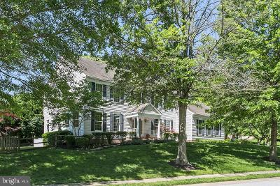 Howard County Single Family Home For Sale: 9701 Rugby Court