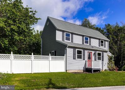 Dayton Single Family Home For Sale: 4988 Green Bridge Road