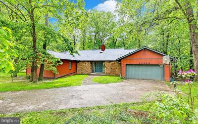 Columbia Single Family Home For Sale: 10362 Buglenote Way