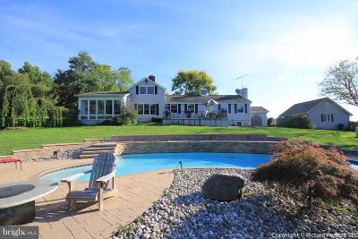 Single Family Home For Sale: 18608 Windsor Forest Road