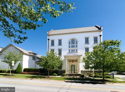 Howard County Townhouse For Sale: 11402 Iager Boulevard