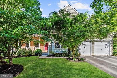Laurel Single Family Home For Sale: 9012 Dumhart Road