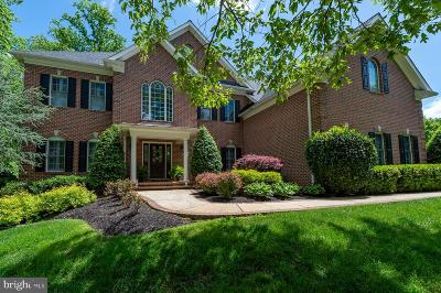 Fulton Single Family Home For Sale: 7016 Meandering Stream Way