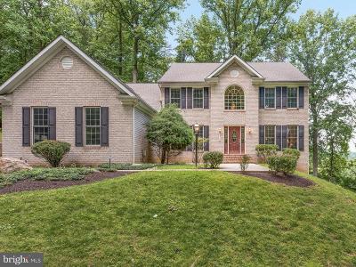 Single Family Home For Sale: 11310 Barley Field Way