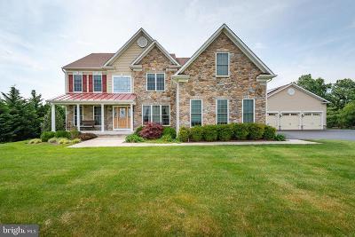 Fulton Single Family Home For Sale: 12115 Fulton Ridge Drive