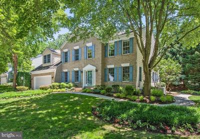 Clarksville Single Family Home Active Under Contract: 6025 Winter Grain Path