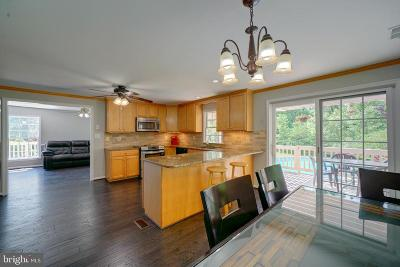 Ellicott City Single Family Home For Sale: 4754 Woodland Road
