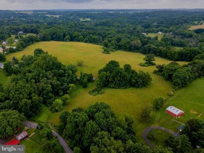 Howard County Residential Lots & Land For Sale: River Road
