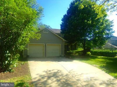 Ellicott City Single Family Home For Sale: 3288 Elmmede Road