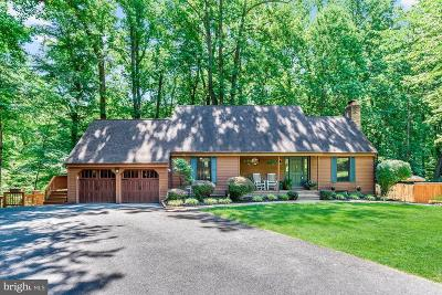 Ellicott City Single Family Home For Sale: 10117 Hobsons Choice Lane