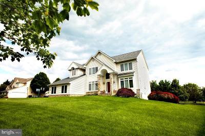 Dayton Single Family Home For Sale: 13804 Holly Crest Lane