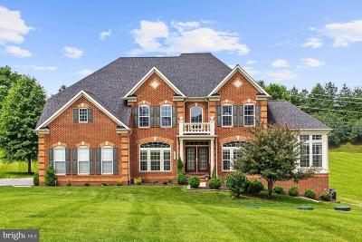 Clarksville Single Family Home For Sale: 12820 Macbeth Farm Lane