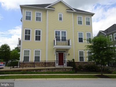 Ellicott City MD Townhouse For Sale: $535,000