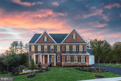 Howard County Single Family Home For Sale: 3635 Paupers Folly Lane