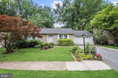 Columbia Single Family Home For Sale: 5161 Phantom Court
