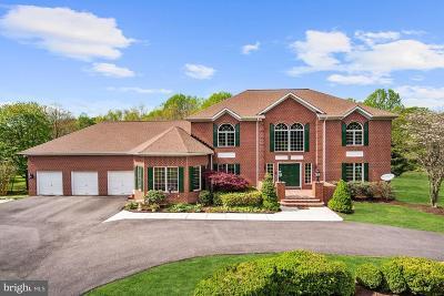 Single Family Home For Sale: 13428 Allnutt Lane