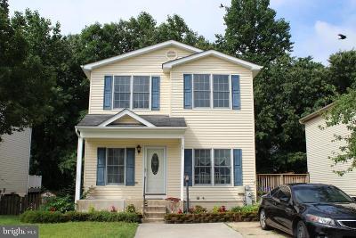 Elkridge Single Family Home For Sale: 6410 Old Highgate Drive