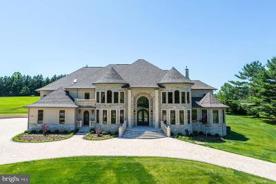 Howard County Single Family Home For Sale: 13061 Hall Shop Rd