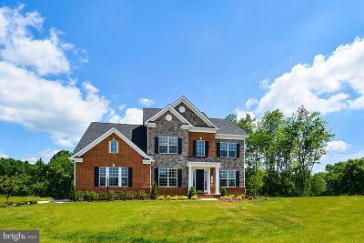 Sykesville, Eldersburg Single Family Home For Sale: 1739 Underwood Road