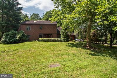Columbia Single Family Home For Sale: 11454 High Hay Drive