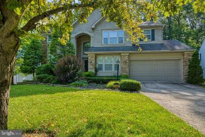 Columbia Single Family Home For Sale: 5487 Wooded Way