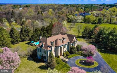 Clarksville Single Family Home For Sale: 13628 Gilbride Lane