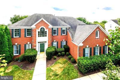 Ellicott City Single Family Home For Sale: 11004 Steeplechase Court