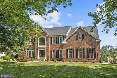 Ellicott City Single Family Home For Sale: 11100 Dorsch Farm Road
