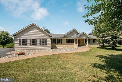 Dayton Single Family Home For Sale: 13826 Howard Road