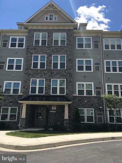 Marriottsville Condo For Sale: 2221 John Gravel Road #D