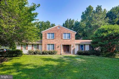 Glenelg Single Family Home For Sale: 14214 Day Farm Road