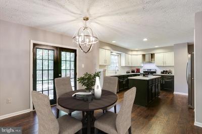 Laurel Single Family Home For Sale: 8850 Herons Flight