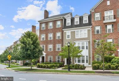 Fulton Townhouse For Sale: 7662 Maple Lawn Boulevard #25