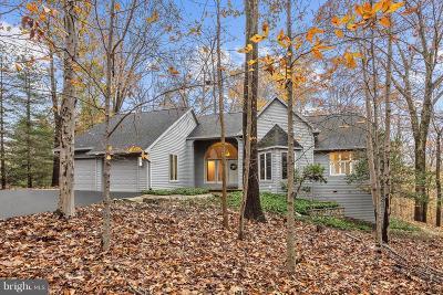 Ellicott City Single Family Home For Sale: 8978 Furrow Avenue