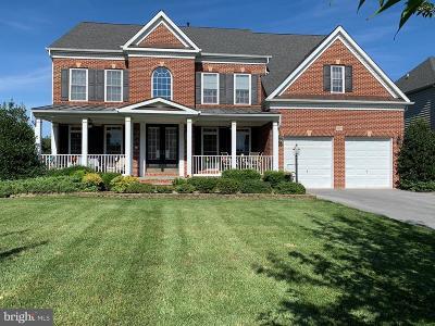 Ellicott City Single Family Home For Sale: 5132 Sante Fe Court