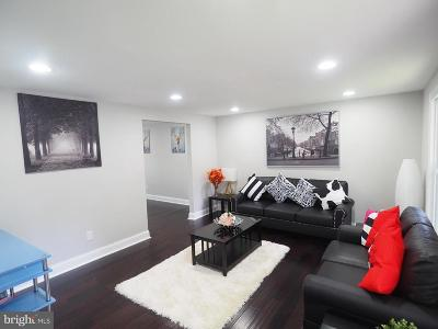 Columbia Single Family Home For Sale: 6652 Farbell Row