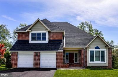 Ellicott City Single Family Home For Sale: 4475 Stonecrest Drive