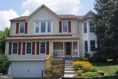 Ellicott City Single Family Home For Sale: 2824 Dana Court