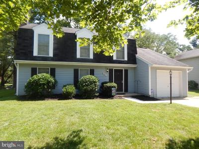 Columbia Single Family Home For Sale: 10471 Fair Oaks
