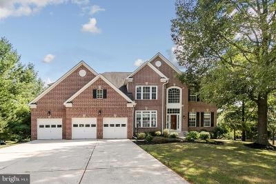 Clarksville Single Family Home For Sale: 6101 Rippling Tides Terrace