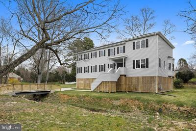 Ellicott City Single Family Home For Sale: 3241 Brookmede Road