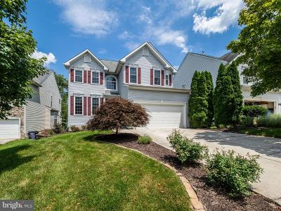 Ellicott City MD Single Family Home For Sale: $689,000