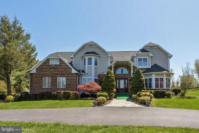Woodbine Single Family Home For Sale: 1800 Boka Valley Court