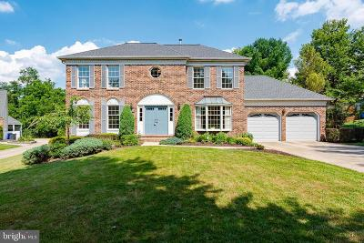 Ellicott City MD Single Family Home For Sale: $765,000