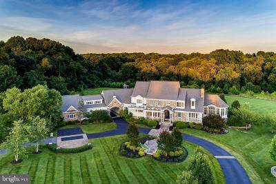 Howard County Single Family Home For Sale