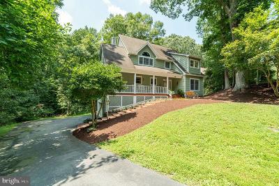 Laurel Single Family Home For Sale: 10513 Pilla Terra Court