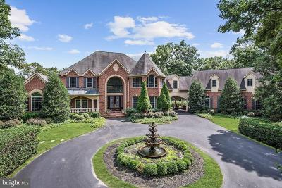 Glenwood Single Family Home For Sale: 3645 Broadleaf Court