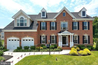 Cooksville Single Family Home For Sale: 14069 Monticello Drive