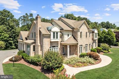 Glenwood Single Family Home For Sale: 3222 Huntersworth