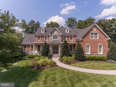 Glenelg Single Family Home For Sale: 13908 Ryon Drive